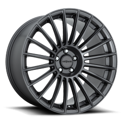 Rotiform BUC 8.5×19 Lk 5/112 ET45 Ml 66.6 Anthrazit