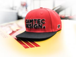 Caps CAMTEC Design